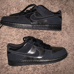 Dunk low size 13 (vnds) very rare